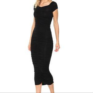 Dress Black Mid-length